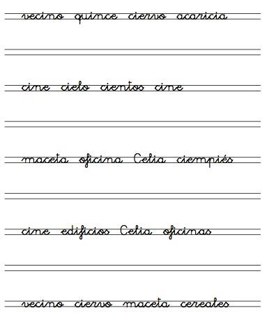 Caligraf a primaria for Como se escribe beta